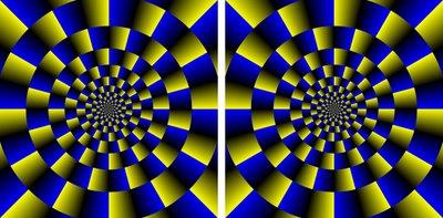 Ilusiones opticas para engañar a tu mente