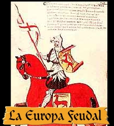 europa-feudal