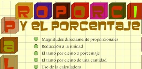 porcent